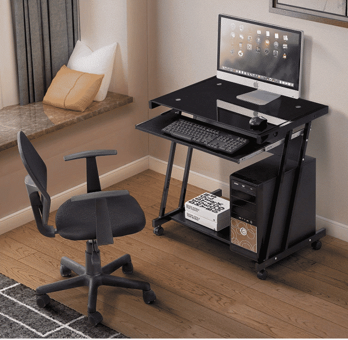 Best Small Computer Desks Review March 2019 A Complete Guide Coolcomputerdesk Small Computer Desk Computer Furniture Home Office Furniture