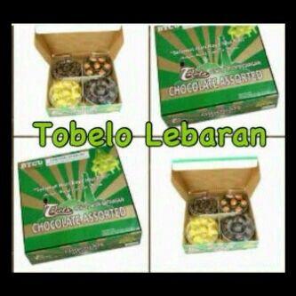 Bisnis Cetar Jelang Ramadhan Coklat Tobelo Dgn Mcm2 Jenisnya Cocok