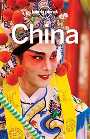 [PDF] Lonely Planet China (Travel Guide) #chinatravelguide