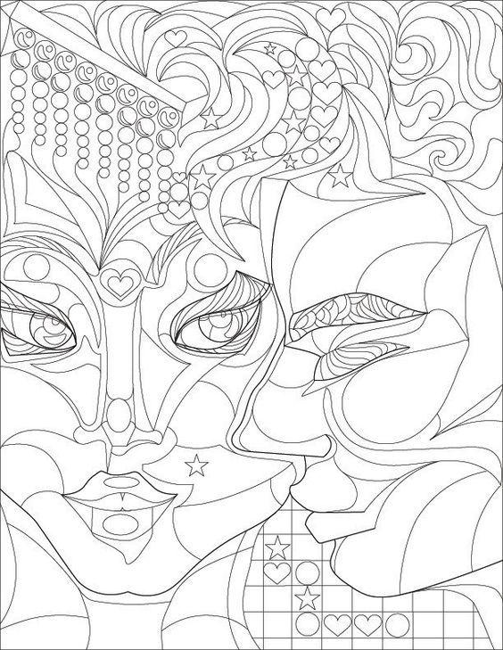 Pin de Christy Limbrick en Coloring Pages | Pinterest | Arte