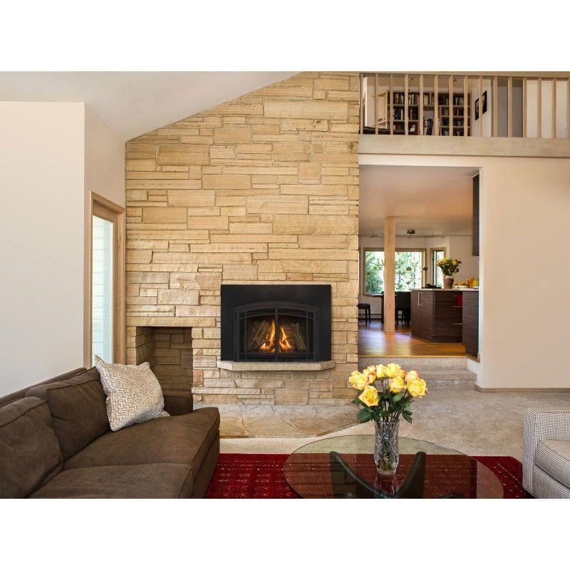 Jordan 30s Fireplace Insert Kozy Ams Fireplace Inc Gas
