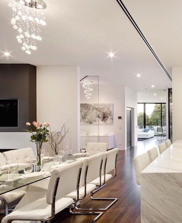 Interior Styling, Interior Ideas, Interior Design, House Decorations,  Dining Rooms, Image, Glamour, Drawing Room Interior, Interior Design Studio