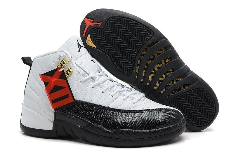 2aeb8a5314441a □ Air Jordan 12 men shoes □ Sz US 8 8.5 9.5 10-13 □ 52.99 USD ...