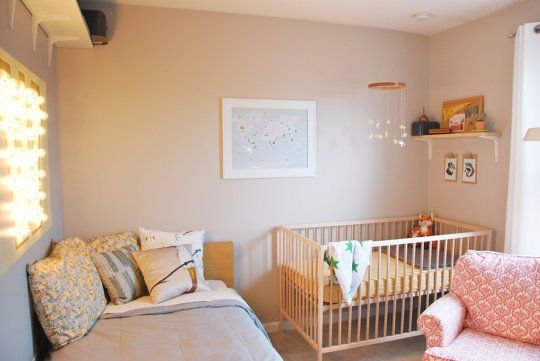 Westin S Wes Anderson Inspired Nursery Love The References