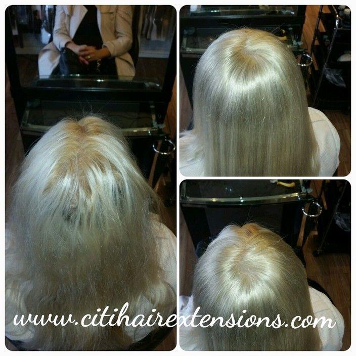 Top Volumizer Hair Extensions Citi Hair Extensions Salon