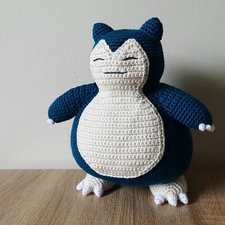 Ravelry: Pokemon Wooloo pattern by Kayla Shea | 320x320