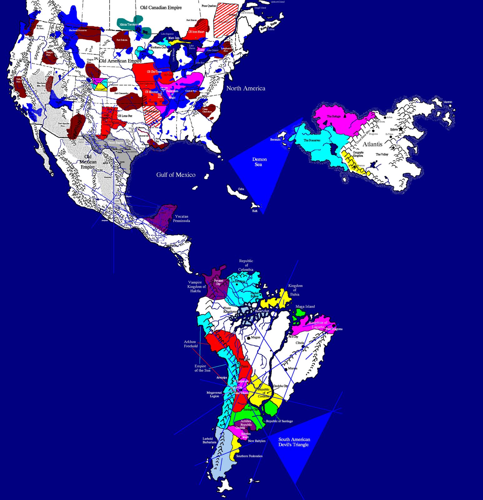 Rifts North America Fantasy Maps Pinterest Rpg World Fantasy