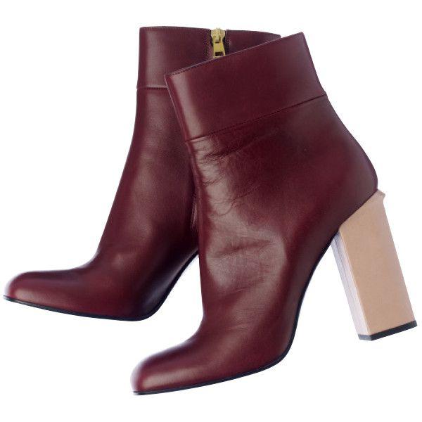 ブーツ ❤ liked on Polyvore featuring shoes, boots, ankle booties and chaussures