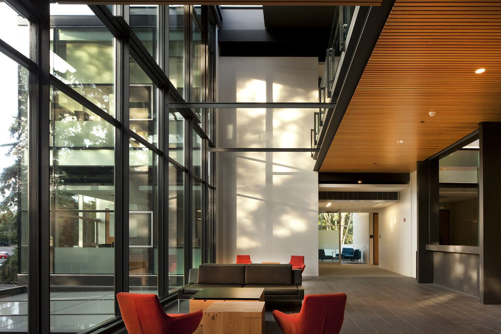 2013 AIA Institute Honor Awards   Interior Architecture