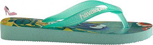 dc278b1ab028f2 Havaianas Kids Nemo Zehensandale ice blue - 37 38 - Chaussures havaianas  ( Partner