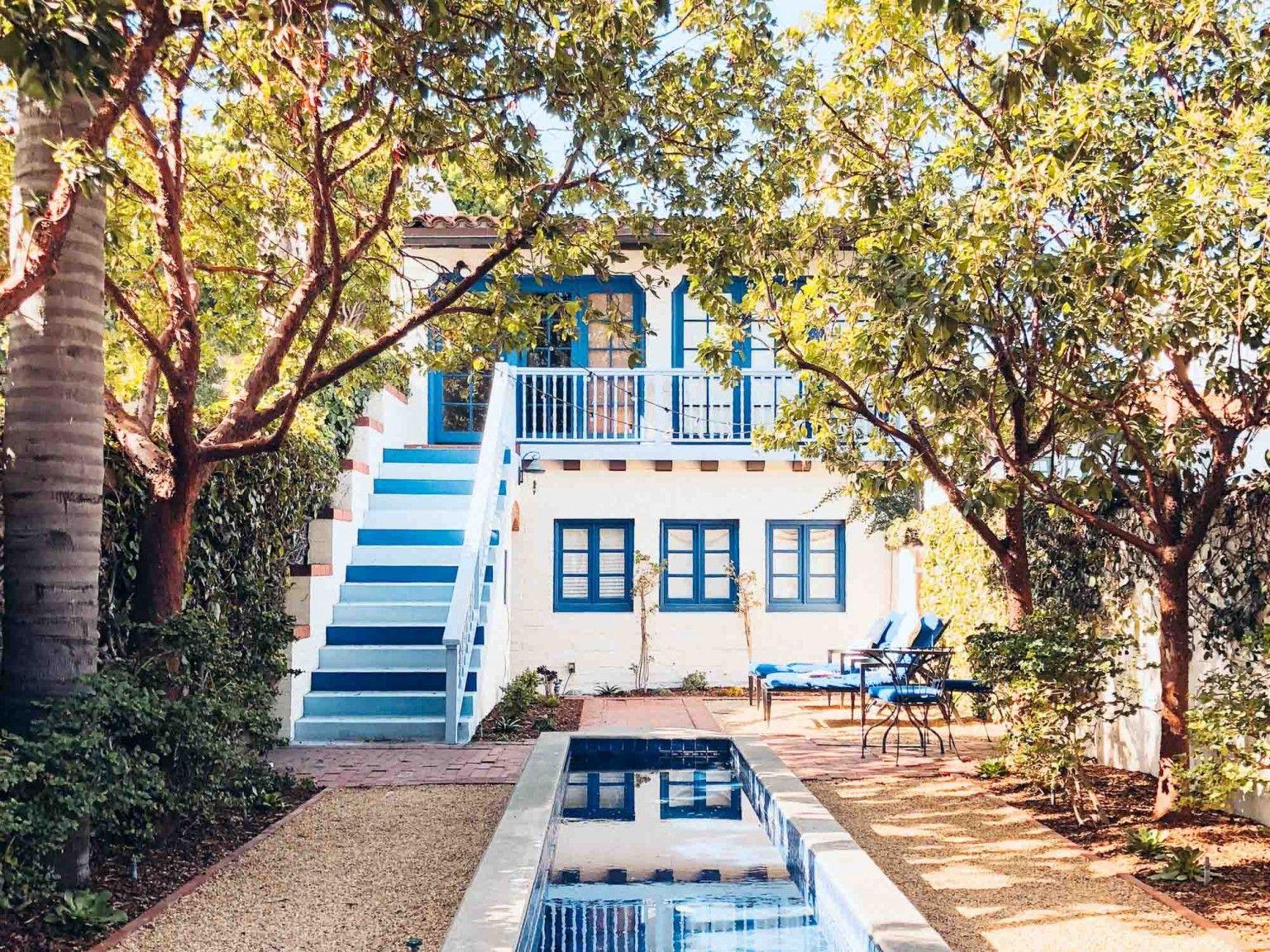 Top-Rated Attractions in Santa Barbara, California - Travl