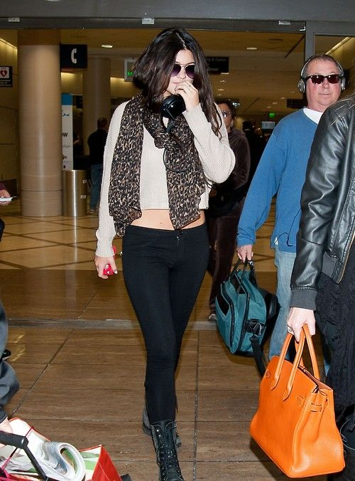 Kendall And Kylie Fashion Style