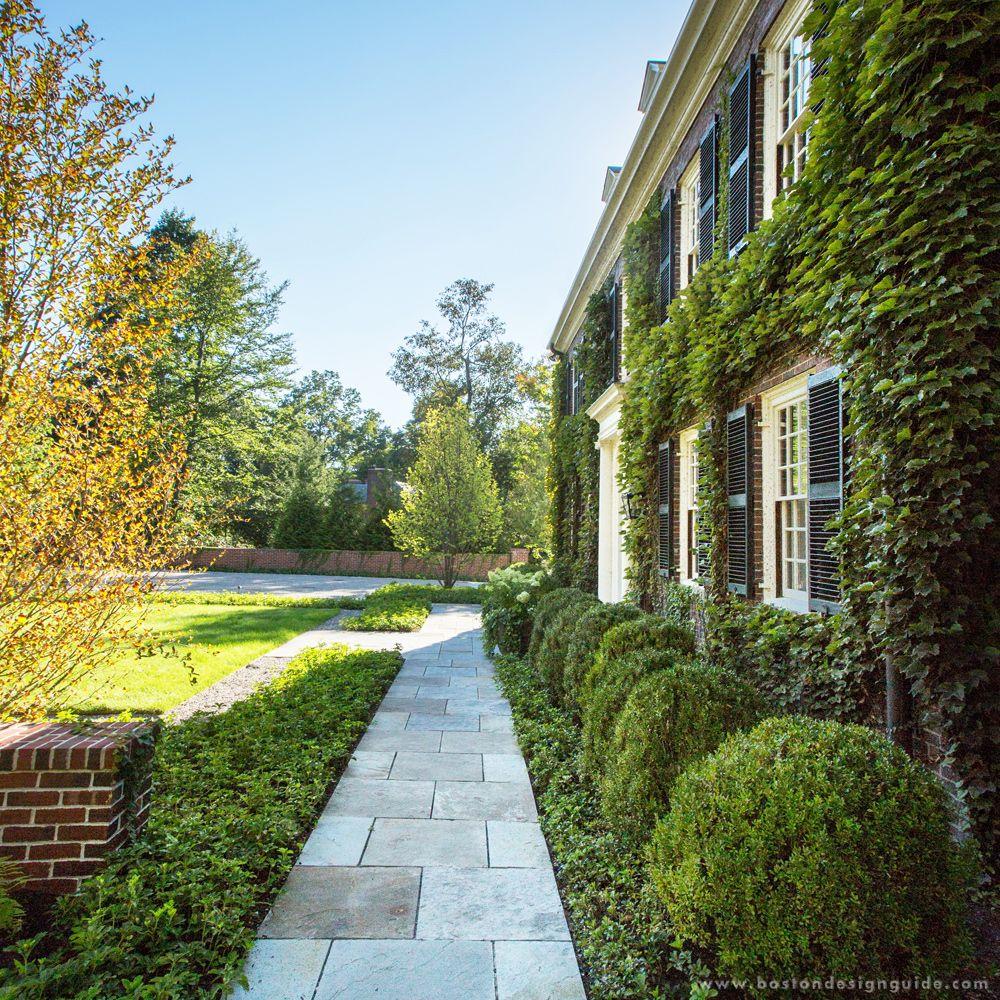 Landscape Architects: LeBlanc Jones Landscape Architects