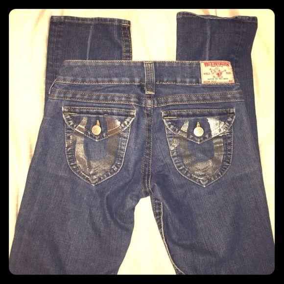 True Religion Boot Cut Jeans My Posh Closet Pinterest Cutting
