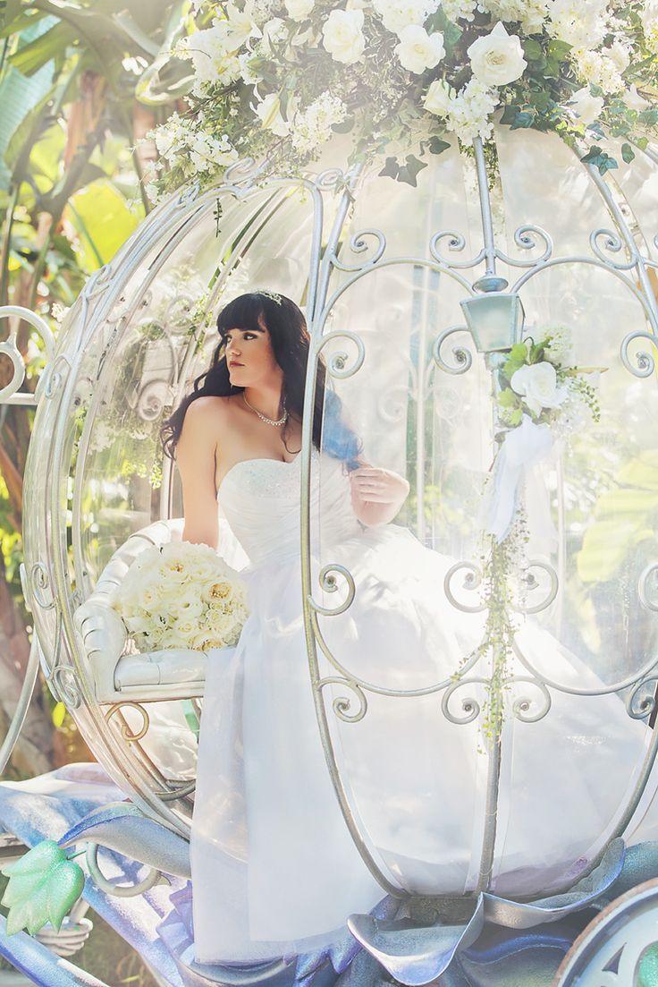 cinderella pumpkin carriage | Wedding<3 | Pinterest | Cinderella ...