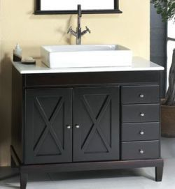Photo Album For Website Buy Roberto Fiore Barcelona Vanity at Designers Surplus for my Fletchers Bathroom