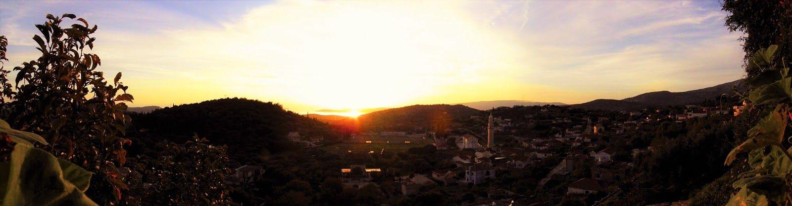 M  o   m   e   n   t   s   b   o   o   k   .   c   o   m: Υπέροχο το σημερινό ηλιοβασίλεμα. Και ζεστό, παρόλ...