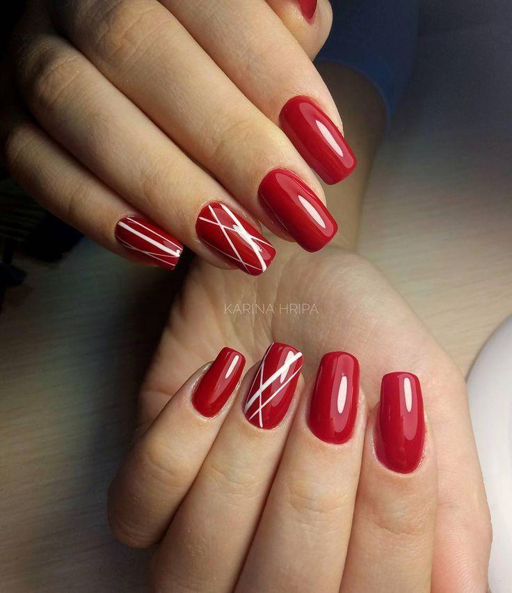 Photo of La migliore nail art – 42 disegni di unghie freschi – La migliore nail art – Mentéseim – #Art … – Amy