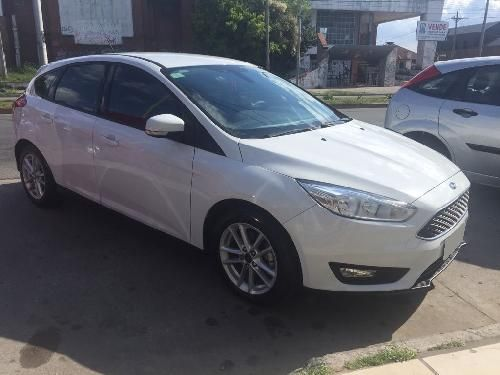Ford Focus Autos Usados Mar Del Plata Autos