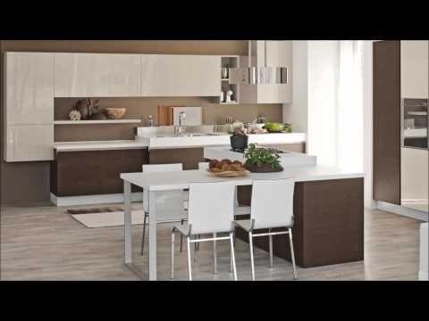 La cucina Brava è studiata in ogni dettaglio per offrire comfort e ...