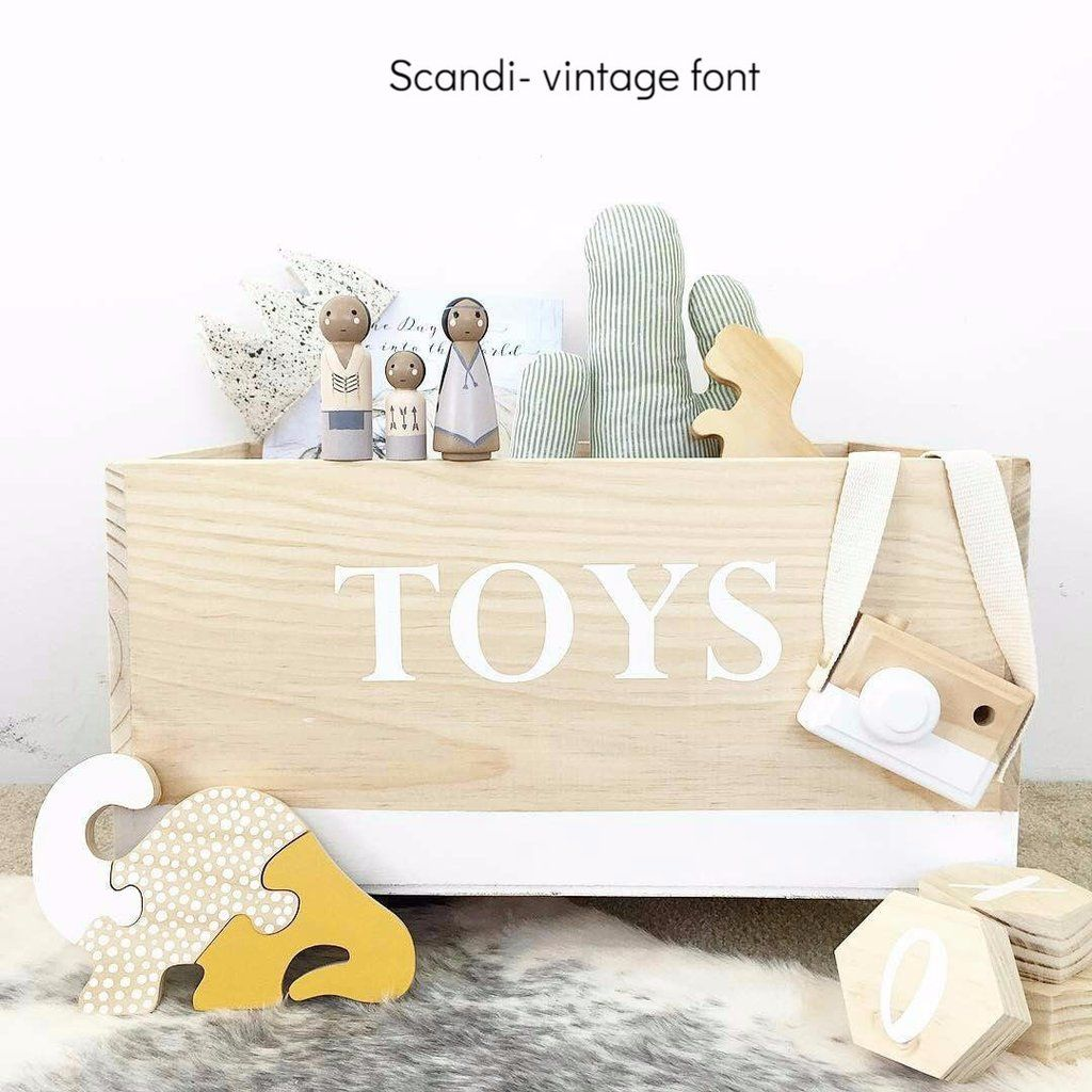 Le Petit Cadre Wooden Toybox On Wheels Mobile Toy Box Scandi Style Minimal Design Toy Storage Solution Scandi Toy Storage Solutions Diy Toy Storage Toy Storage
