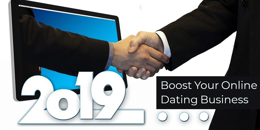 start your own online dating business