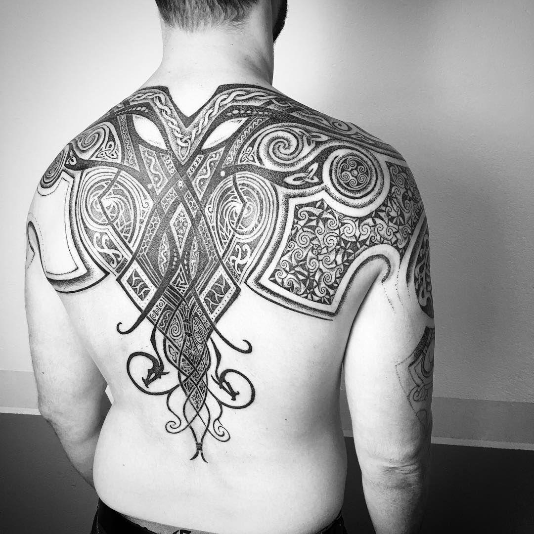 Смотрите это фото от @sacred_knot_tattoo на Instagram • Отметки «Нравится»: 518