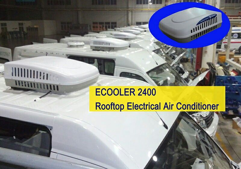 Get More About The Ecooler Type Electrical Rooftop Air Conditioner Http Www Guchen Com Electrical Truck Air Conditioner Ecooler Air Conditioner Trucks Cab