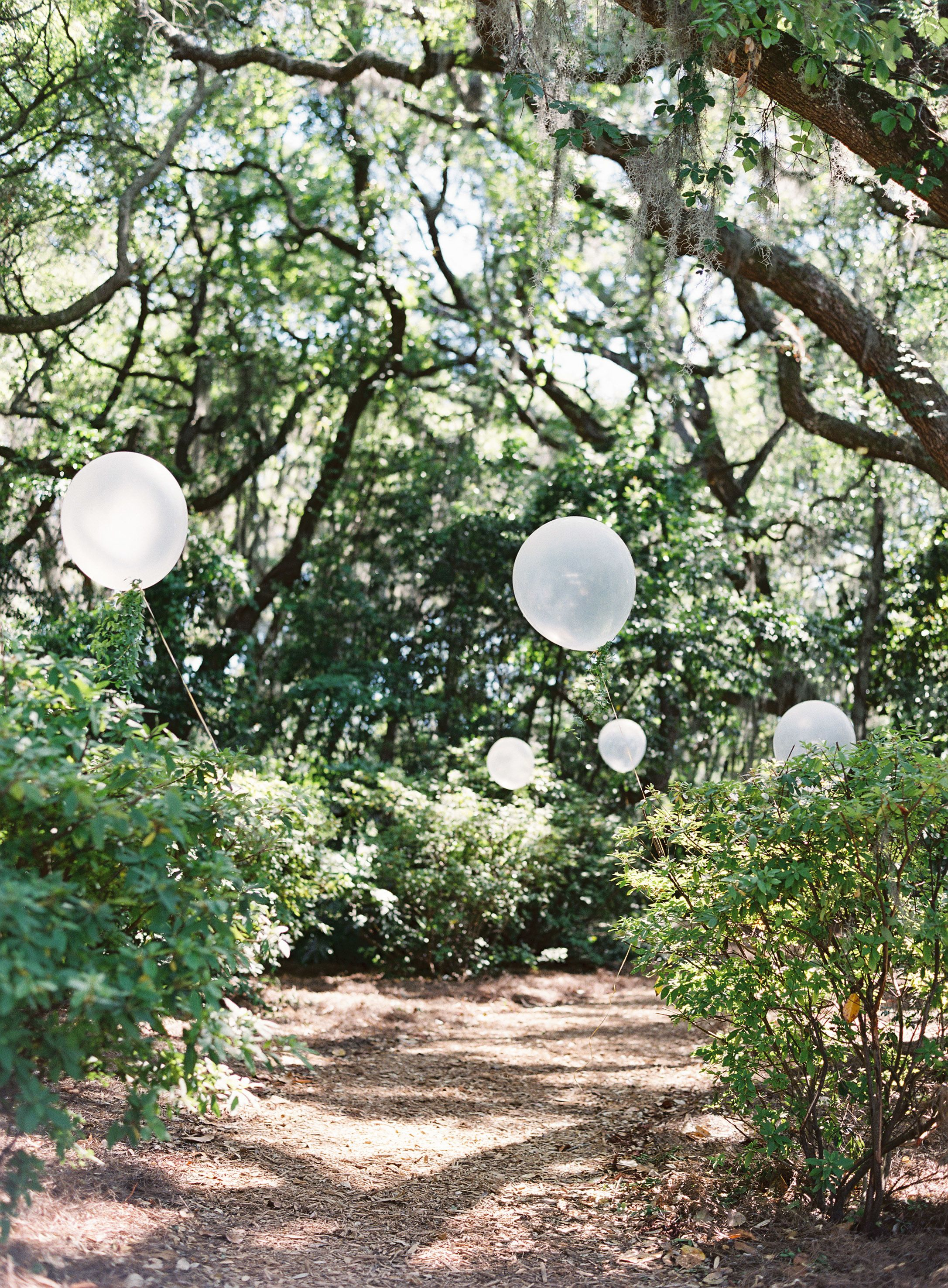 Southern Backyard Wedding at the Groom's Childhood Home