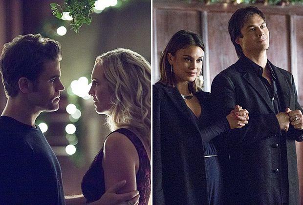 Wie is Stefan uit Vampire Diaries dating griezelige leeftijd dating formule
