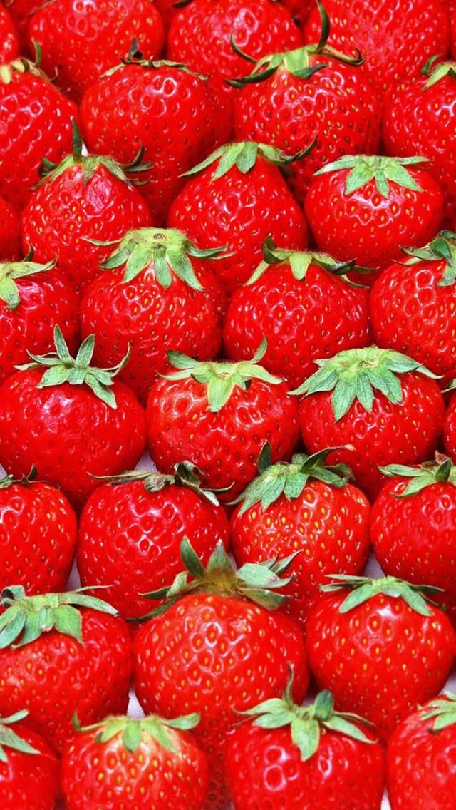 LUSHISHLY RED………..ccp Strawberry, Strawberry pictures, Fruit