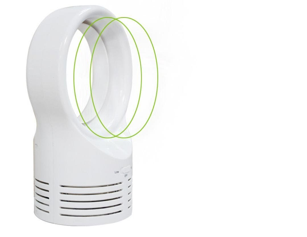 Bladeless Fan Transer Portable Air Conditioner Table Mini Bladeless Fan With Adapte White Want Additional Info Click On T Portable Air Conditioner