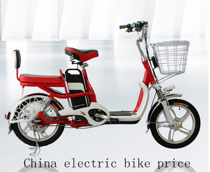 China Electric Bike Price Electric Bike Shop Electric Bike