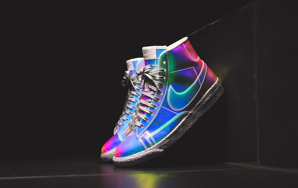 nike blazer women shop