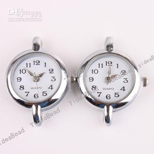 Wholesale Other Watches - Buy 10pcs New Charm Quartz Watch Face Fit Jewelry Making 151639, $1.67 | DHgate