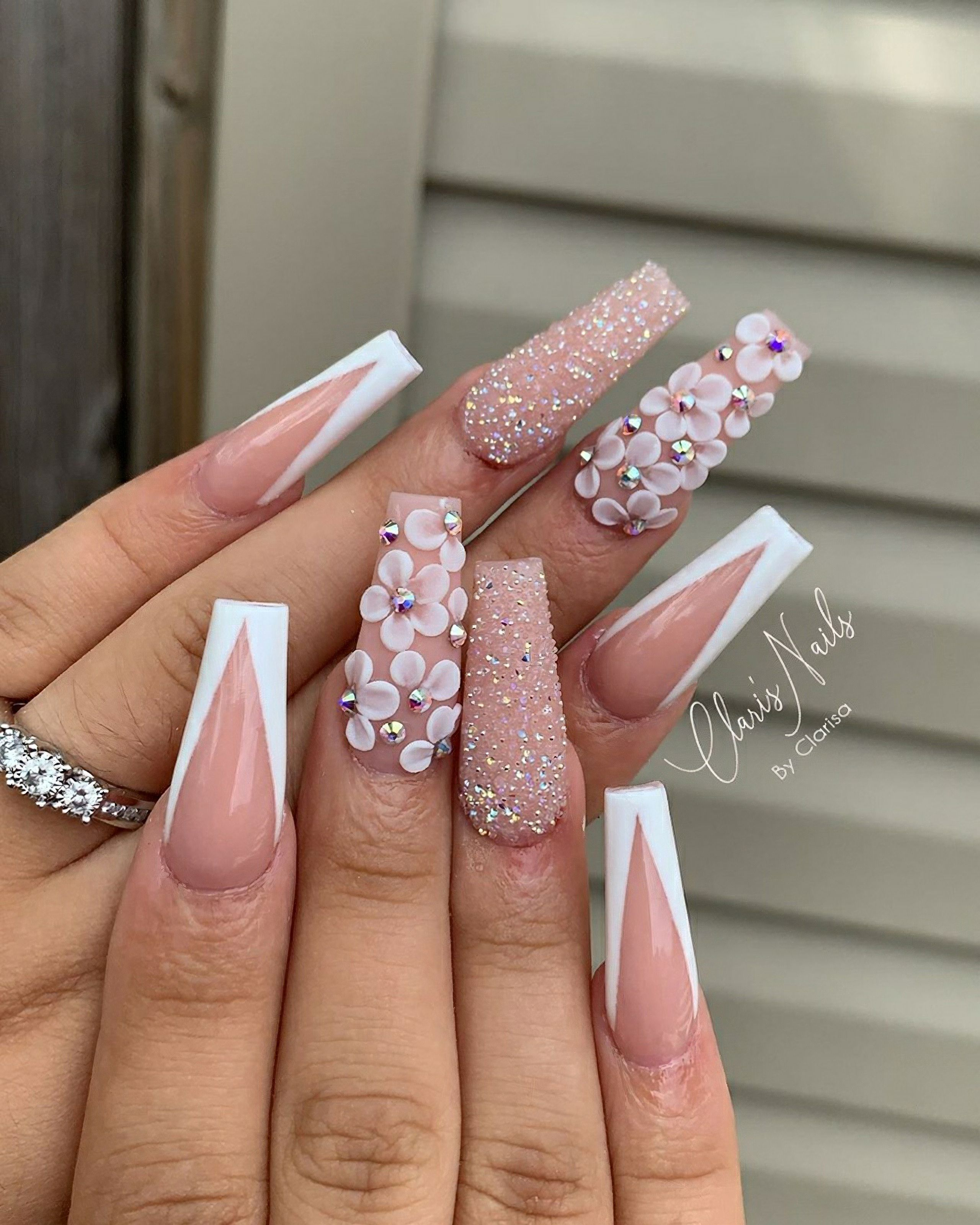 Amazon.com: fake nails - False Nails & Accessories