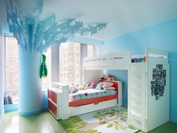 Room Theme helping your child's creativity with cool room furniture | room