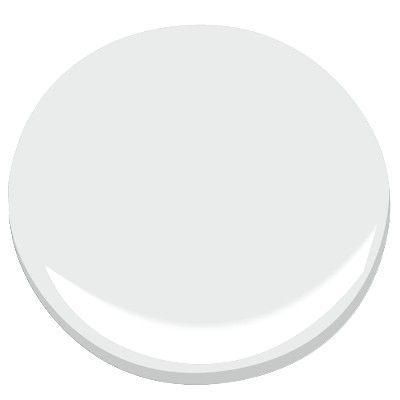 george benjamin moore misty gray 2124 60 pinteres. Black Bedroom Furniture Sets. Home Design Ideas