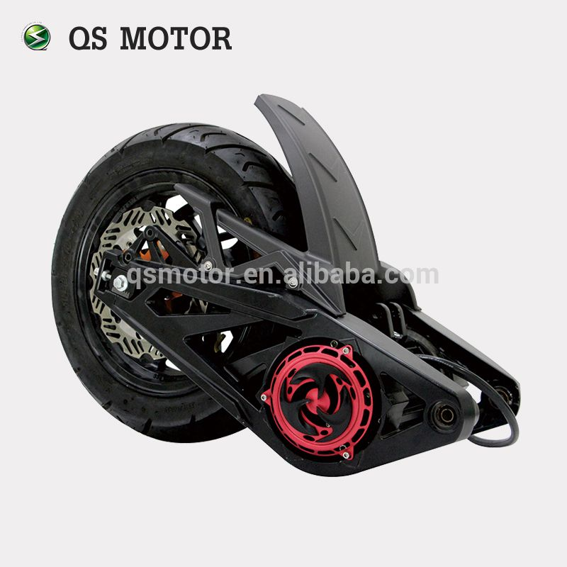 Wholesale New QS Motor 2kw 70kmh Mid Drive Motor Kits From
