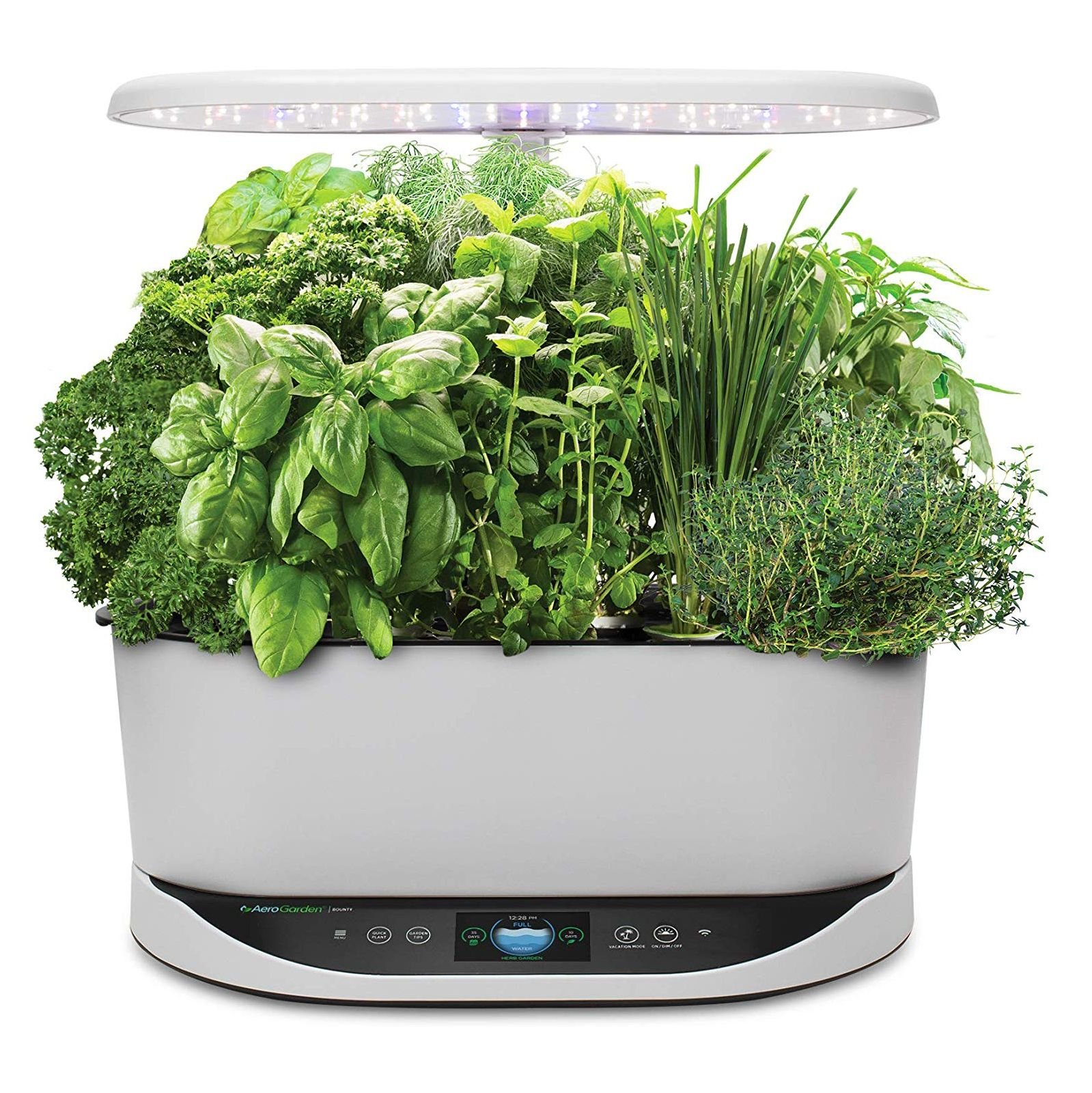 25 Most Unique Gifts You Can Find On Amazon Aerogarden 640 x 480