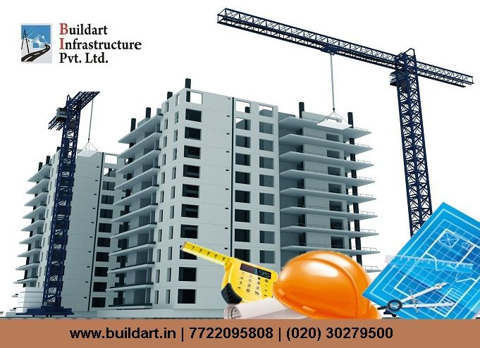 Buildart Infrastructure Pvt Ltd Provides You The Key To A