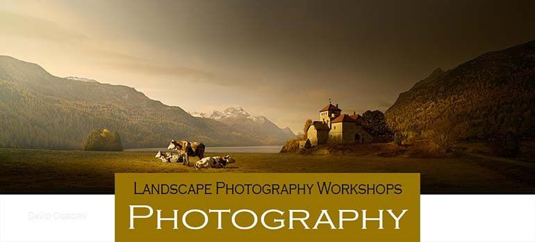 Photography Tutorial Learn Landscape Photography Landscape