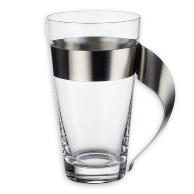 Villeroy & Boch New Wave Latte Macchiato Glass Clear #lattemacchiato