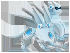 Image result for robot dragon