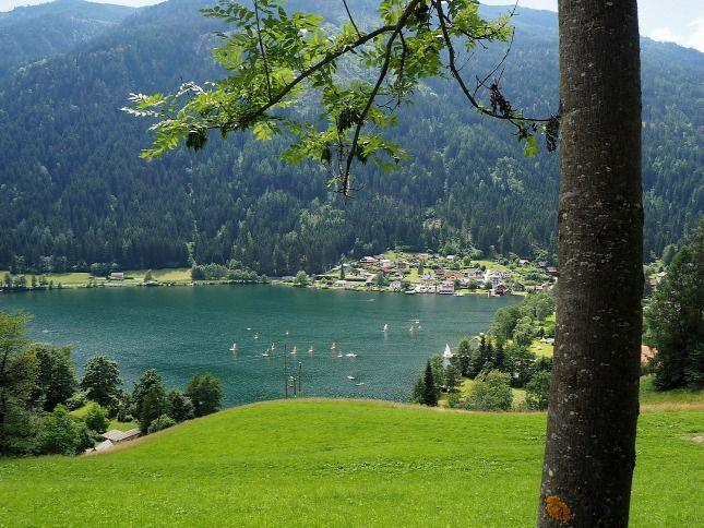 Feld am Seeben - Austria