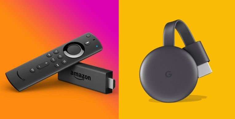 YouTube lands on Fire TV and Amazon Prime Video arrives on