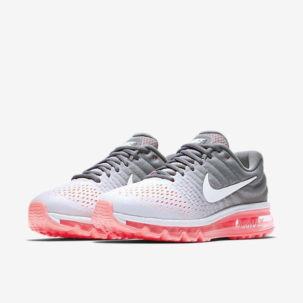 Chaussure de running Nike Air Max 2017 pour Femme