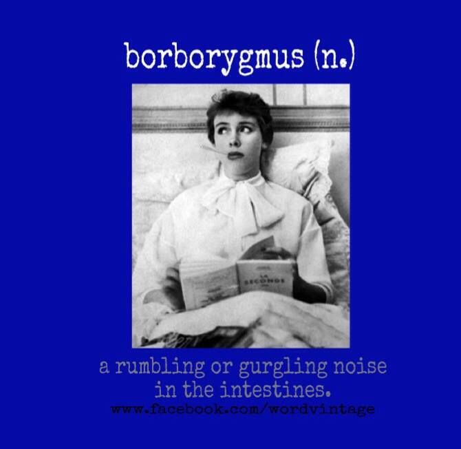 Borborygmus