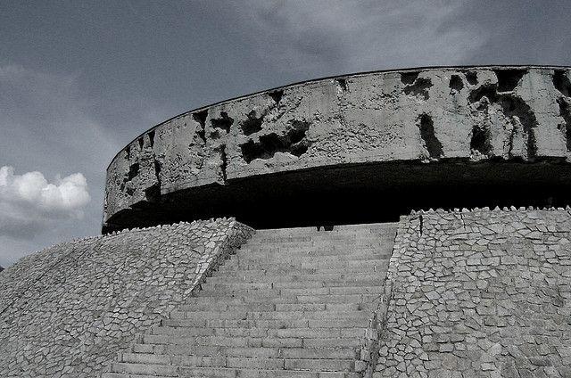 Lublin (Majdanek) Memorial