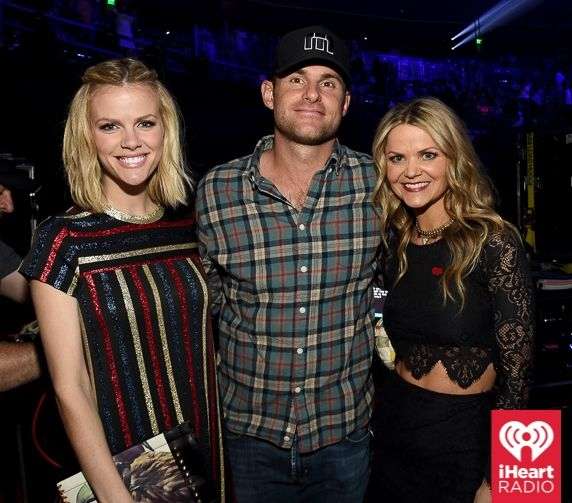 Brooklyn Decker, Andy Roddick, and Amy from the Bobby ...